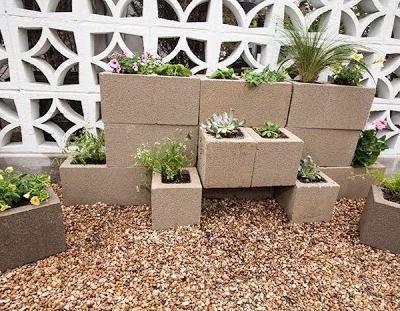 Create an Urban Garden