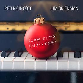 SLOW DOWN CHRISTMAS (Cover).JPEG