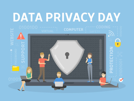 Data Privacy Day 2021: Own Your Privacy
