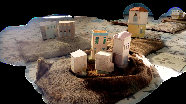 Bibi's House