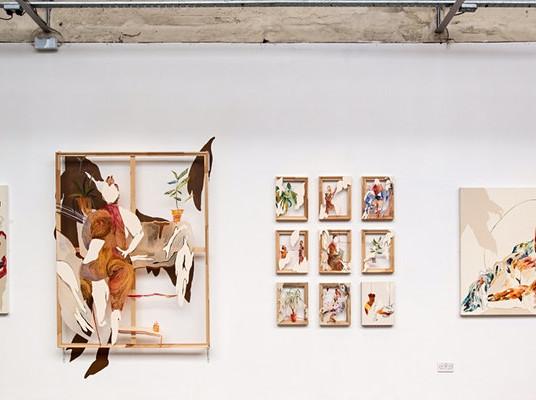 SEAS-SAN talks: The Art of Blackness: Representations of Black British Culture in Contemporary Art
