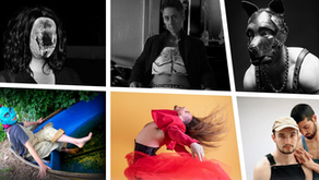 Queer Photography - a non definitive survey: Private View (29th October)