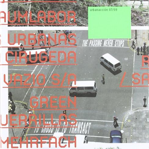 epilogue for the book Urban Action