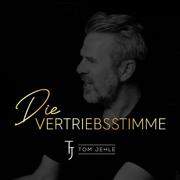 201017 Die Vertriebsstimme Podcast Cover