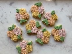 Spring Cookies