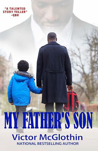 My Fathers Son Cover - final front .jpg