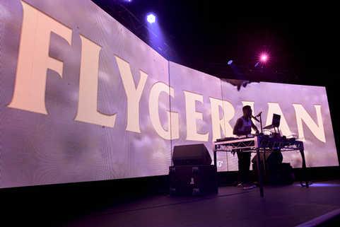FLYGERIAN