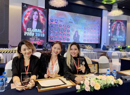 CEO Jennie Thảo Bùi - Giám Khảo của Global PMU 2019