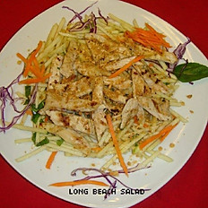 Long Beach Apple Salad