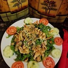 Thai Lemon Salad