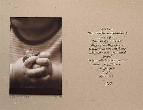 """""""Dearheart Letter"""""""