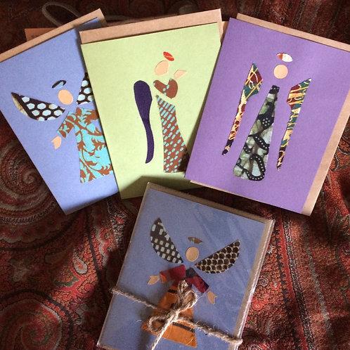 POPDA Handmade Cards