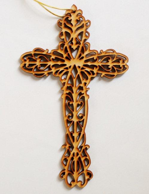 """7"""" Majesty Cross"""