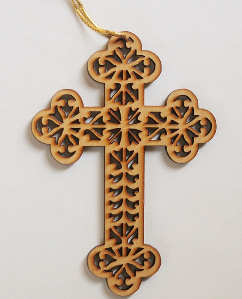 "7"" The Proclaim Cross"
