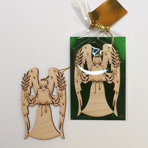 * Hosanna Ornament