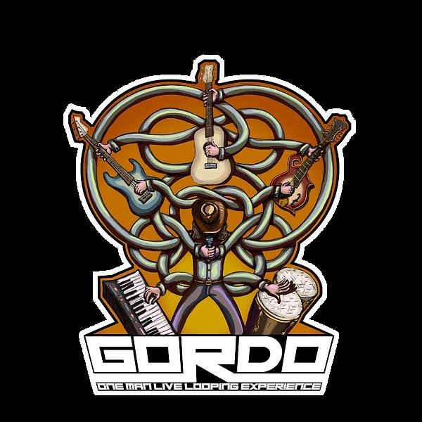 Gordo One Man Live Looping