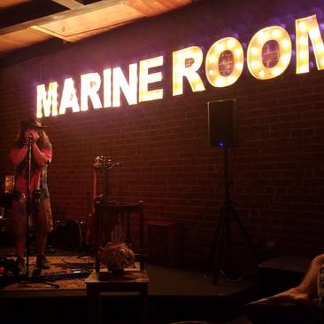Marine Room Tavern