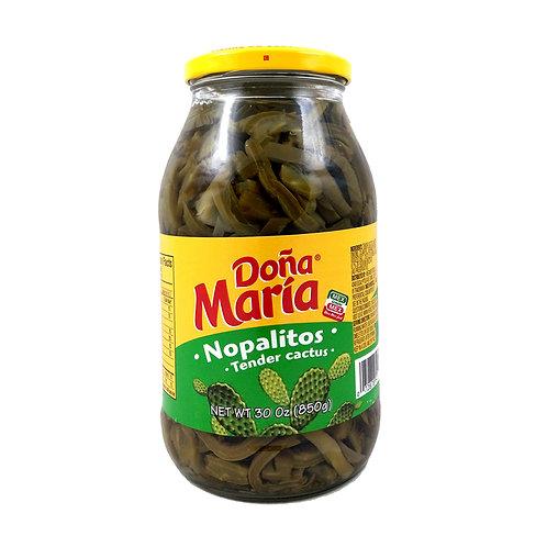Nopalitos Dona Maria