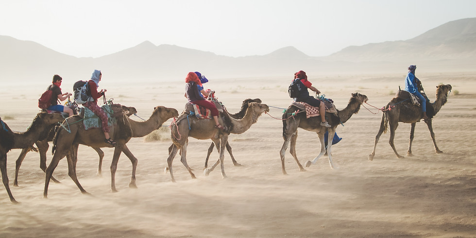 Spotlight on Turkmenistan
