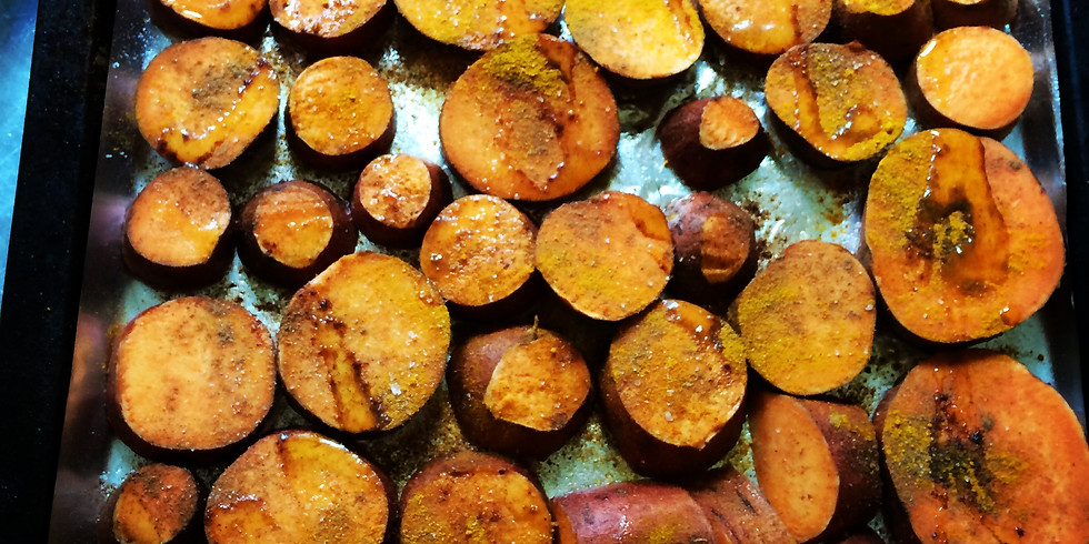 Online Cooking Clas