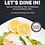 Thumbnail: Let's Dine IN (E-book)