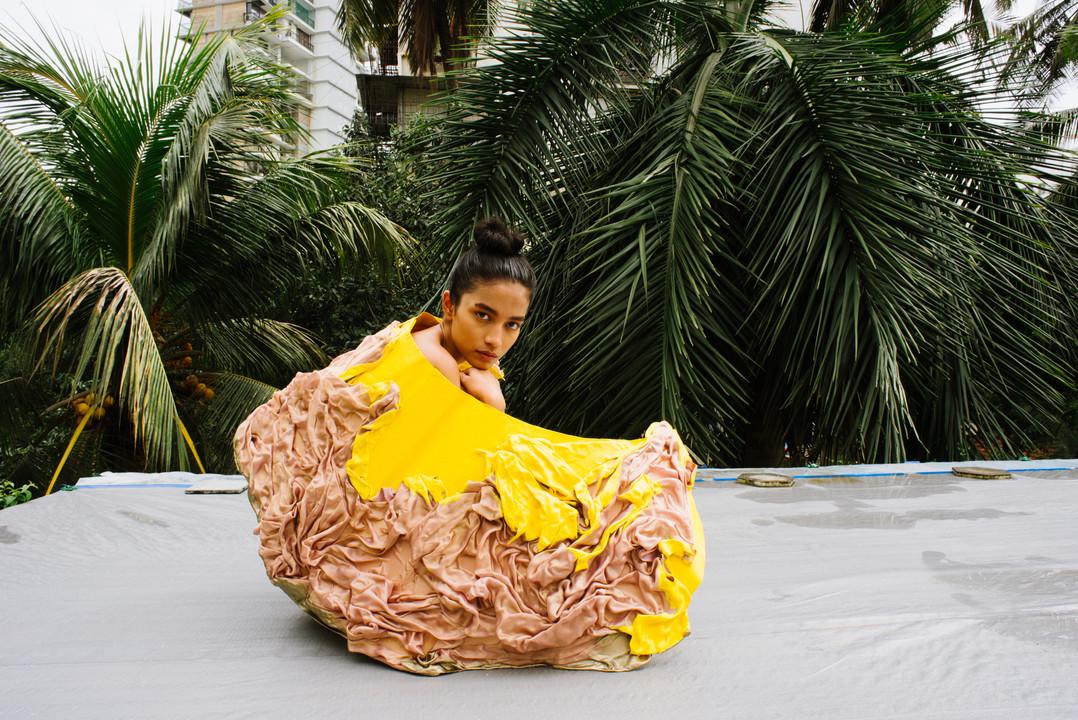 Art is Elsewhere | Textile Art Sculpture