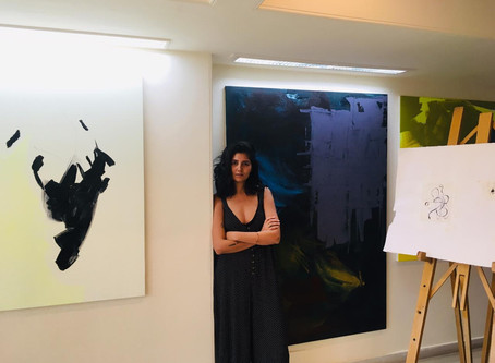 Artist in Isolation