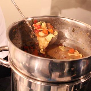 Voted Best Soup- Souper Bowl.jpg
