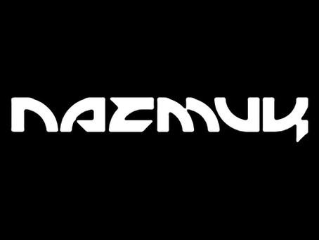 NAZMUK - ROCK THE HOUSE