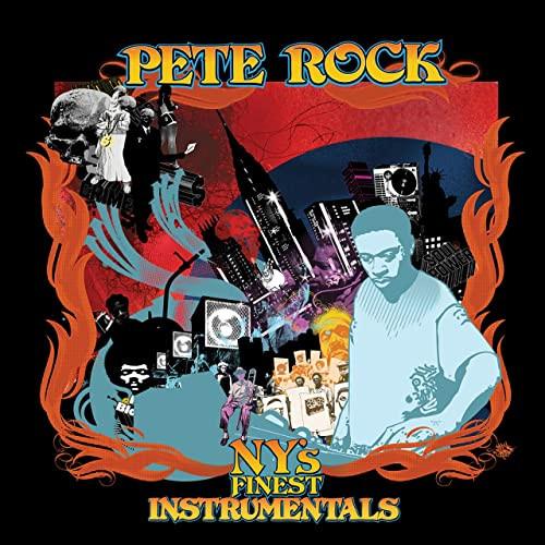 PETE ROCK