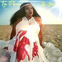 GLOW THE E.P By Tiye Pheonix