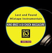 Lost & Found Mixtape Instrumentals
