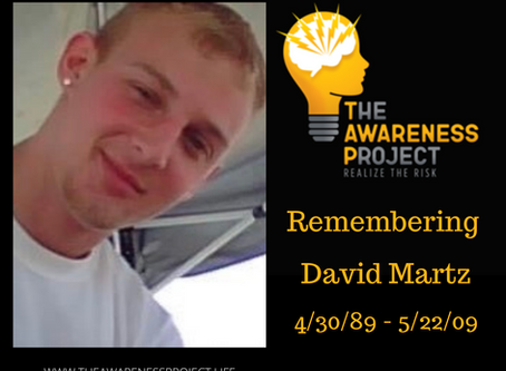 Remembering David Martz🧡🖤💛