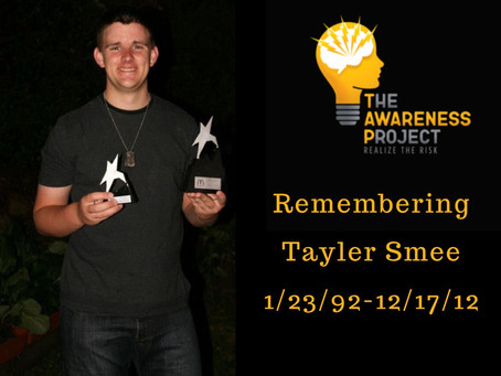 Remembering Tayler Smee