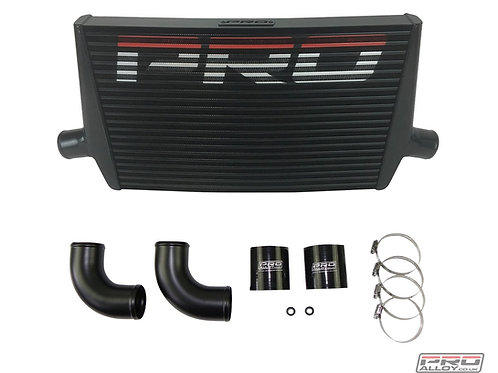 Pro Alloy Fiesta ST MK7 Intercooler - Curved