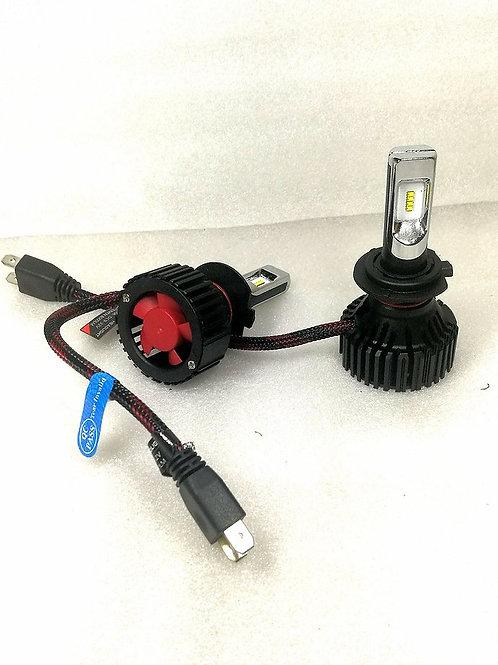 PWPerformance H7 LED Kit - Black Series