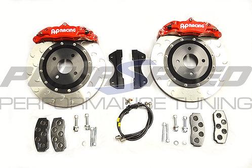 AP Racing 4 Pot 330mm Brake Kit Fiesta MK7