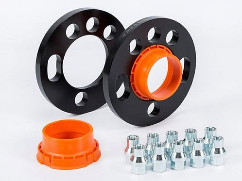 DZX 12.5mm Rear Axle Hub Spacer kit 4x108 and 5x108