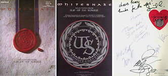 Whitesnake_Slip of the Tonuge book