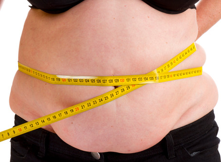 O que você precisa saber sobre Obesidade!