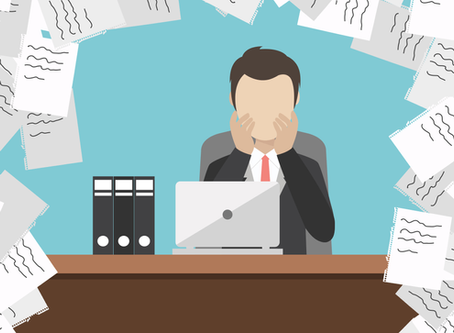 Síndrome de Burnout: o que é, quais as causas, sintomas e como tratar