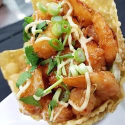 💥Shrimp Crackers💥#newappetizer #shrimp