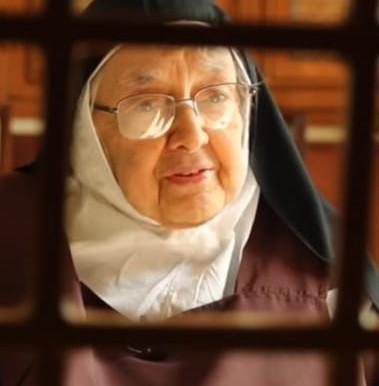 Descanse em paz, Ir.Maria Teresa!