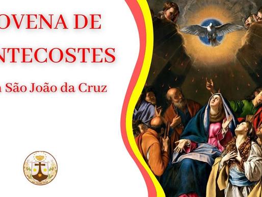 Novena de Pentecostes