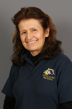 Doris Berry - Health & Safety Officer