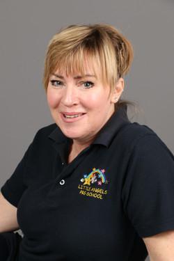Moira Lester - Behaviour & Nurture Lead