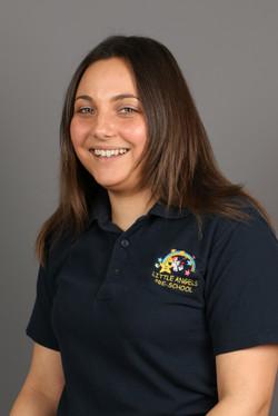 Sarah Nahaboo - Phonics Co-ordinator