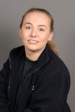 Chloe Butler - Maths Lead