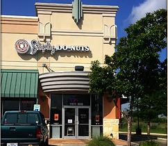 Bandera and 1604 Silverado Shopping Center
