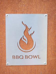 Das Logo der BBQ Bowl